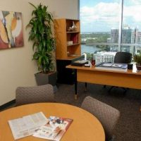 5 Guest Office