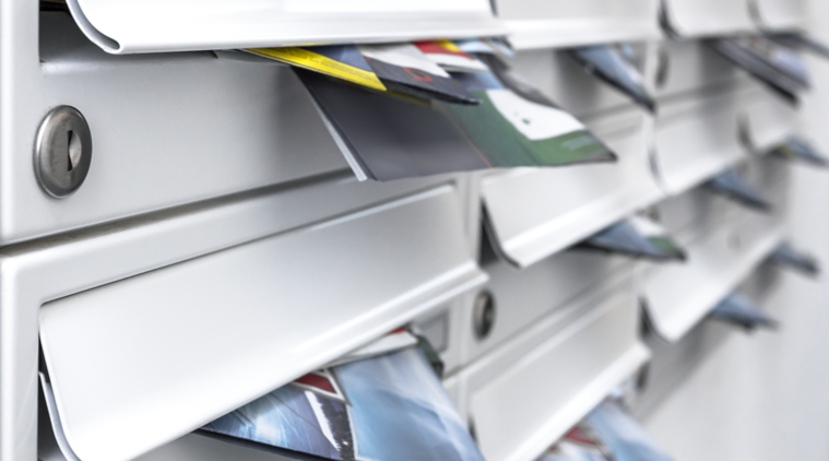 THE IMPORTANCE OF YOUR BUSINESS MAILING ADDRESS